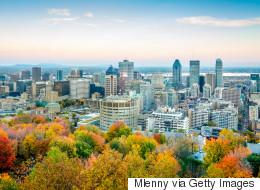 Deux élus recommandent la candidature de Montréal à l'Expo 2025