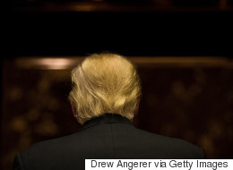 투자자들이 트럼프에 의문을 품기 시작하다