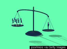 성평등, 아직도 가야 할 길 2 | 성별 직종분리