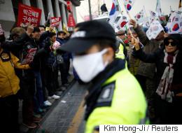 박근혜 탄핵 1개월, 범죄율은 이렇게 변했다