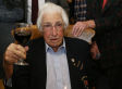 Evening Whisky Key To Long-Running Life, Says Oldest British Olympian At 100