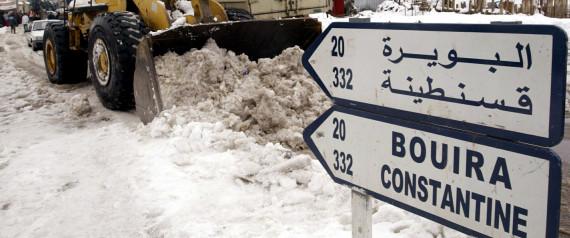 SNOW ALGERIA
