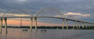 Pont Sorel Lanoraie