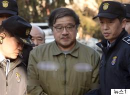 안종범 '박 대통령이 이동수·신혜성 KT에 추천 지시'