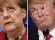 El primer gran ataque de Donald Trump contra la UE