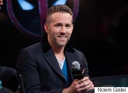 Deadpool est candidat aux Oscars 2017, et il a gardé son humour