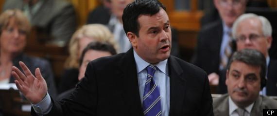 Jason Kenney Refugee Bogus Claimants Bill