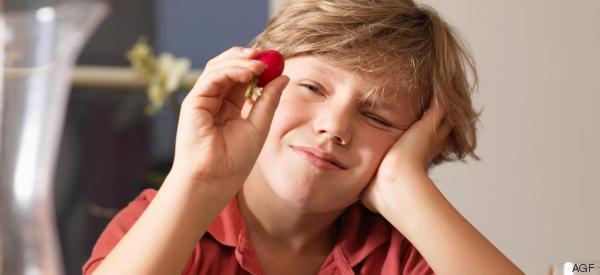 I vostri bambini non vogliono mangiare la verdura? Ecco cosa fare (secondo uno studio)