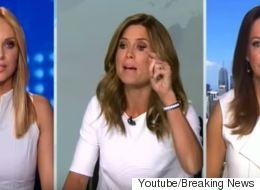 Παρουσιάστρια απαίτησε από δημοσιογράφο να αλλάξει ρούχα λίγο πριν από το δελτίο ειδήσεων