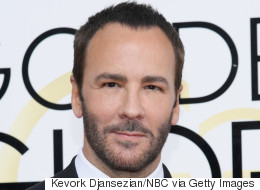 Tom Ford Won't Dress Melania Trump And It's Nothing Personal