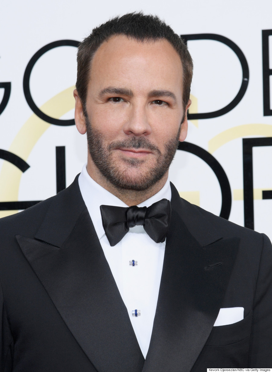 Donald Trump Responds To Tom Ford's Refusal To Dress Melania