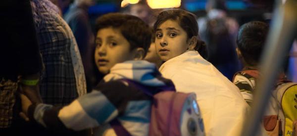 Giovani rifugiati: speranza per un futuro di pace