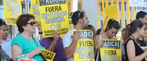 protestas adicae