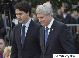 Trudeau's Oilsands Remarks Not So Different From Harper: PMO