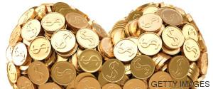 dinero y amor
