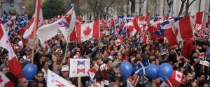 Canada 1995