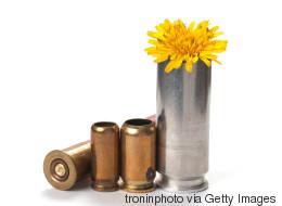 L'armée américaine veut créer des balles biodégradables remplies de graines de plantes