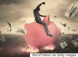 더 나은 돈 관리를 위해 필요한 새해 결심 5가지