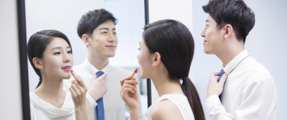 HUSBAND WIFE ASIA