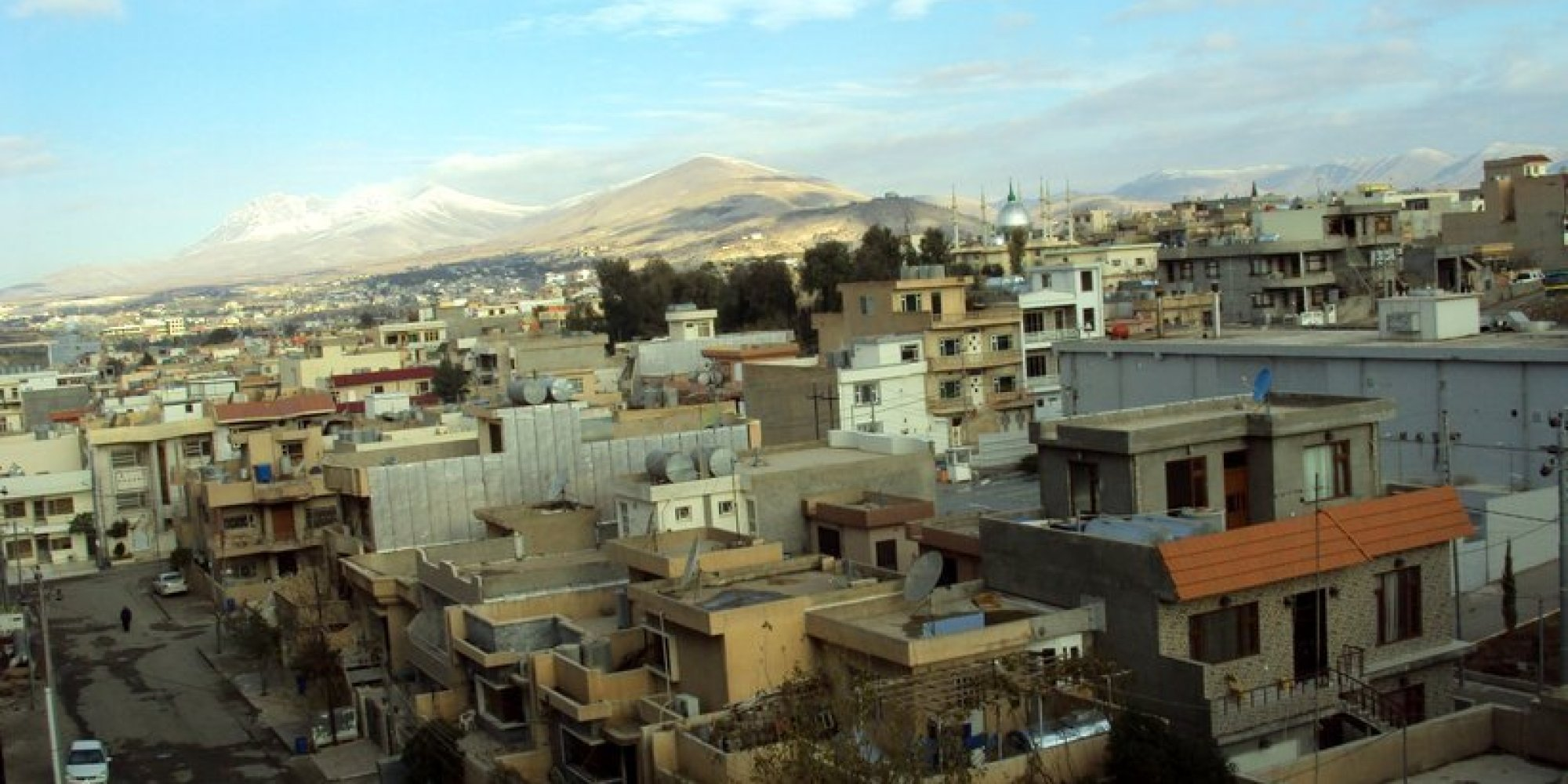 الوحدة الكردية في شمالي العراق.. هل صارت  كذبة ؟