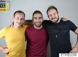 Τέσσερις Έλληνες στην λίστα του Forbes 30 Under 30