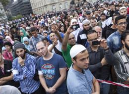Vom Taschendieb zum Terrorist: Ehemaliger Häftling verrät, wie fanatische Gruppen Mitglieder rekrutieren