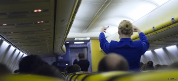 Flugbegleiter enthüllen 4 Wahrheiten übers Fliegen, die ihr lieber nicht gewusst hättet