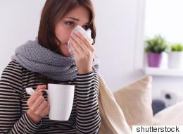 Μεγάλη αύξηση παρουσιάζει η δραστηριότητα της γρίπης