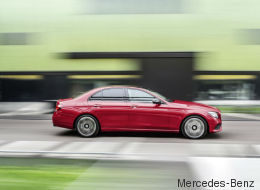 Voiture autonome: un entretien avec Mercedes-Benz