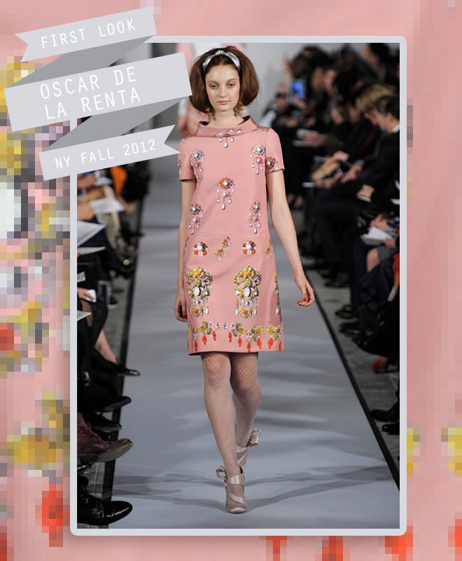Oscar De La Renta Formal Dresses