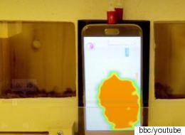 Πως τα κινητά μπορούν να βλέπουν τι υπάρχει και κινείται «πίσω» από τους τοίχους (όπως κάνει και το wi-fi)