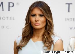 Θα είναι ο Ralph Lauren ο σχεδιαστής που θα ντύσει την Melania Trump στην ορκωμοσία;