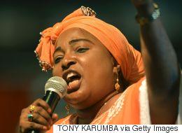 Kenya: pas de carte d'électeur, pas de sexe, propose une députée