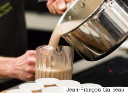 Le chocolat chaud part en tournée au Québec!