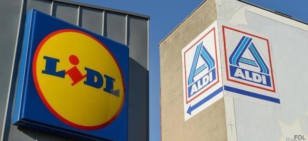 Weltweite Liste beweist: Der Kampf zwischen Lidl und Aldi ist längst entschieden