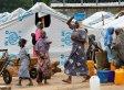 Al menos 50 muertos tras un bombardeo del Ejército nigeriano en campo de refugiados
