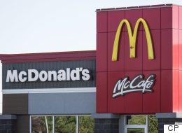 McDonald's Canada Menu Is No Longer Nut-Free