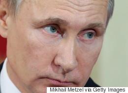 푸틴이 '창녀보다 못하다'며 오바마정부를 비난했다