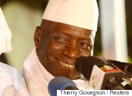감비아 독재자는 대선 패배에도 물러날 생각이 없다