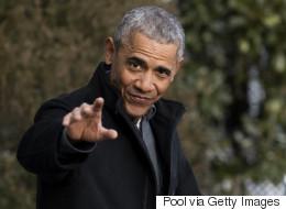 오바마가 최고의 대통령으로 기억될 이유 55가지