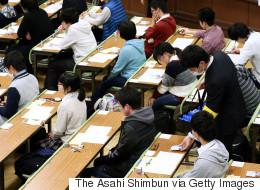프랑스와 일본의 교육방식을 비교해 보았다