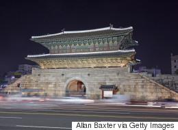 동대문에 얽힌 역사적 사실 3가지