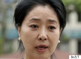 난방열사 김부선이 명예훼손으로 벌금형을 선고받다