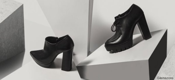 Glamazons: Τα ελληνικά παπούτσια που σχεδιάστηκαν για τις σύγχρονες Αμαζόνες της πόλης