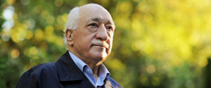 Fethullah Guelen
