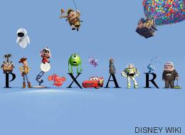 Todas las películas de Pixar ocurren en el mismo universo y este vídeo lo demuestra