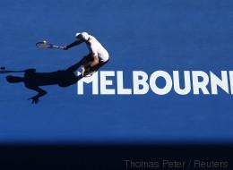 Australien Open im Live-Stream: Barthels und Murrays Tennisspiele online sehen - so geht's