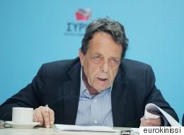 Μουλόπουλο: Ο ΔΟΛ δεν θα γίνει όργανο του ΣΥΡΙΖΑ