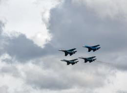 للمرة الأولى.. غارات روسية تركية مشتركة ضد