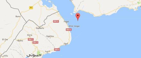 السعودية تلحق بالإمارات.. جيبوتي تتفق مع الرياض على إنشاء قاعدة عسكرية، إليك قائمة بالدول المتواجدة عند مضيق باب المندب